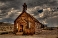 Bodie Methodist Church